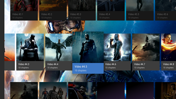 Enhancing The Experience With Android TV: Briefly About One